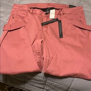 NWT Lane Bryant super Stretch Ankle Pants